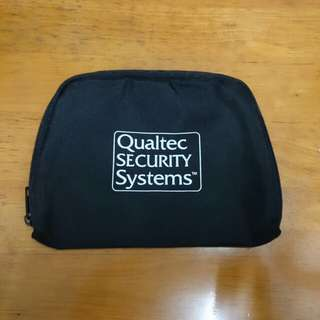🚚 Qualtec Security Systems 收納包