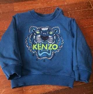 Authentic Kenzo Sweatshirt
