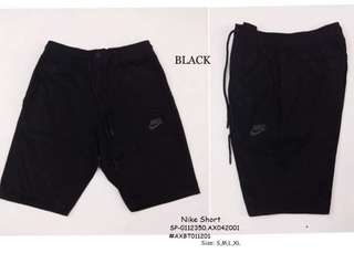 Nike short size : S M L XL ⚛️replica