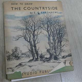 How to Draw the Countryside