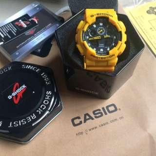 G-SHOCK stylish watches