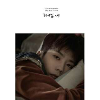 Jang Wooyoung - Bye