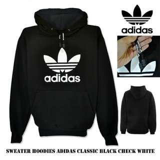 Sweater Hoodies adidas classic