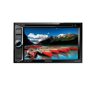 Kenwood DDX1035 Double Din DVD USB Player