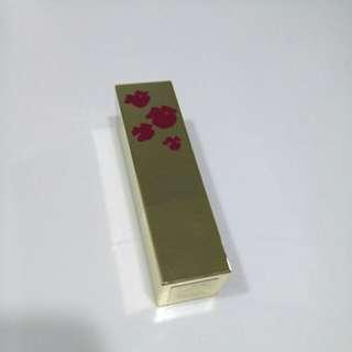 Estee Lauder pure envy lipstick 240 tumultuous pink