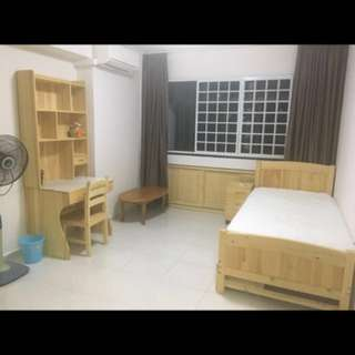 Big common room at Jurong East for rent, near MRT