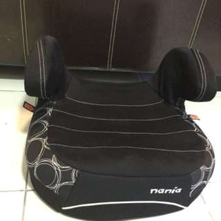 Nania car seat extend for toddlers