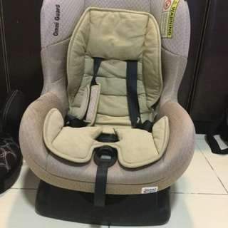 Baby Car Seat (foc car seat extend)