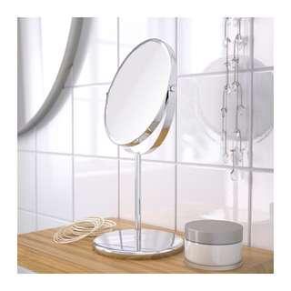 IKEA TRENSUM Mirror, stainless steel
