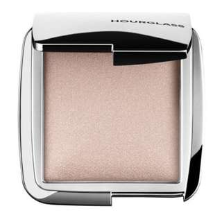 Hourglass highlighter