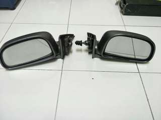 Proton Satria 1.3 Original Side Mirror