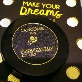 Lancome Maquicake UV