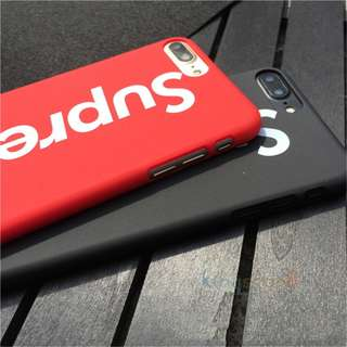 SUPREME CASES FOR IPHONES