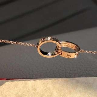 令仔價🖤Cartier necklace