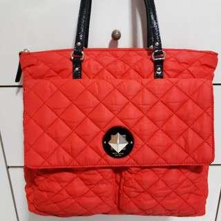 #Huat50sale (Authentic Kate Spade Bag)