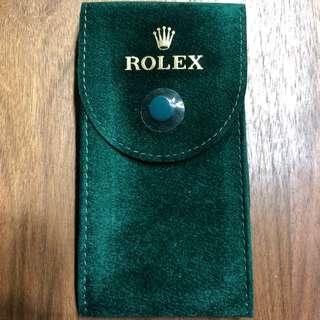 ROLEX 全新錶袋