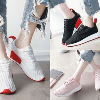 Alisa Off White Sneakers T-8