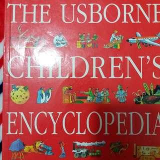 Choldren's encylopedia