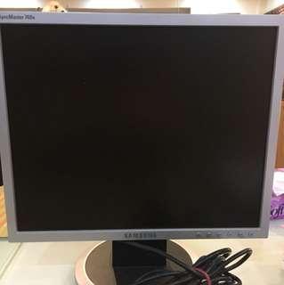 17 inch Samsung desktop
