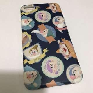 七個小矮人iphone7 plus手機殼