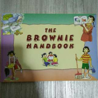 The brownie handbook
