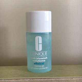 clinique 'clinical' clearing gel