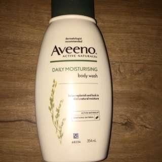 Original Aveeno