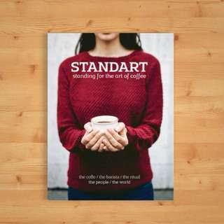 Buying Standart Magazine #1-4