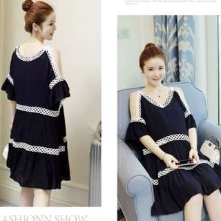 Maternity Dress (Buy 3 free delivery)