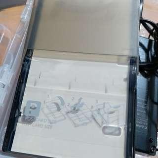 Canon cp1200 相片打印機
