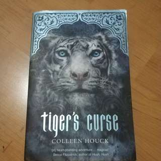 Tiger curse