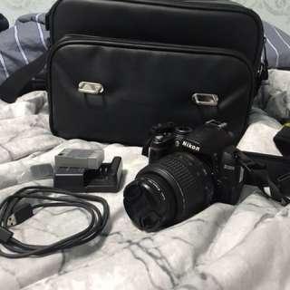 (便宜賣)Nikon D3000 單眼 照相機📷 相機
