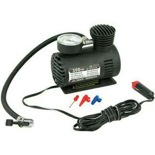 300PSI Mini Air Compressor