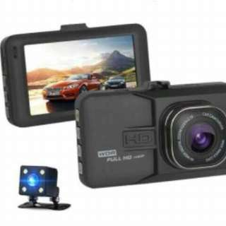 WDR FULL HD 1080H DUAL CAMERA