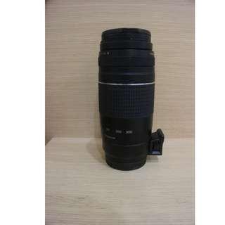 CANON EF 75-300mm F4-5.6 III 變焦望遠鏡
