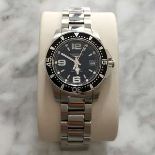 LONGINES HYDROCONQUEST 29MM AUTOMATIC DIVING WATCH