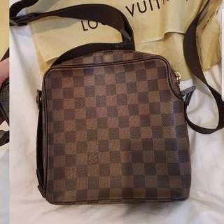 LV Olav Messenger Bag