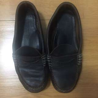 Quoddy loafer