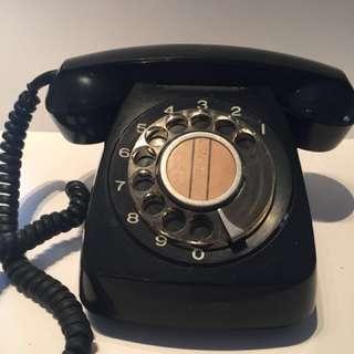 Tepon Telefon Telephone