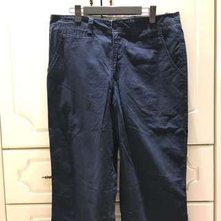 PRONTO W34 休閒褲
