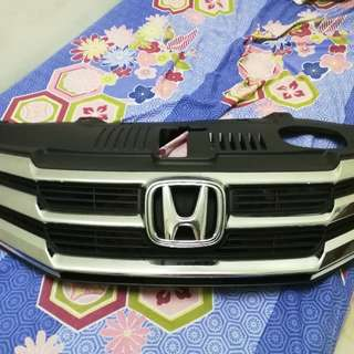 Honda City 09-12 OEM Front Grill