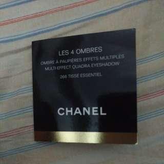 Chanel 粉底 胭脂