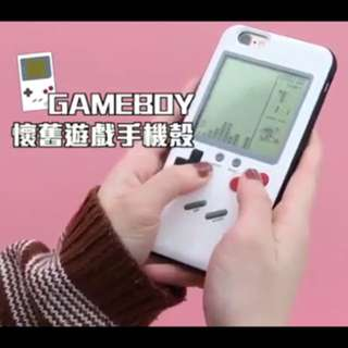 gameboy手機殼😍