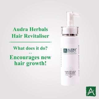 Hair Follicle Revitalizer