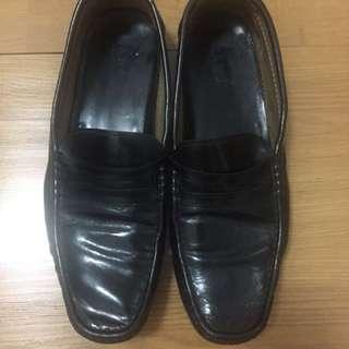 Zara loafer