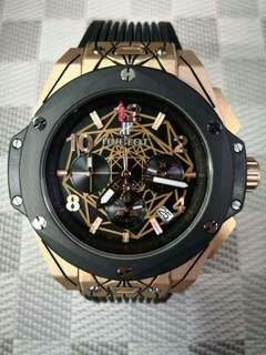 Hublot Watch (Pawnable)