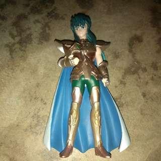 Japanese animation figure