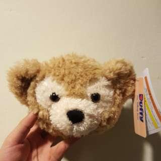 《東京迪士尼帶回》Duffy達菲熊零錢包
