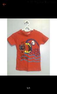 H&M T-shirt for baby boy