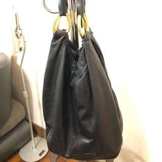 Miu Miu 黑色手袋